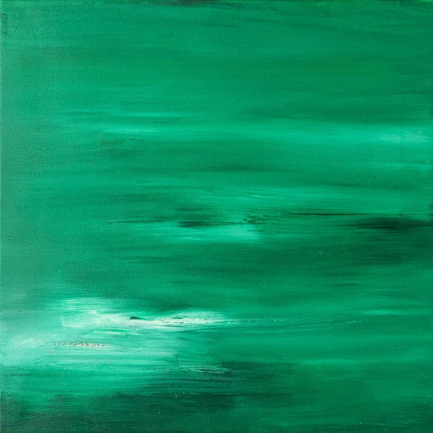 Green Depth ©