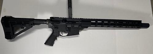 """AR-15 14"""" 5.56 Pistol"""