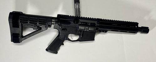 """AR-15 8"""" 300blk Pistol"""