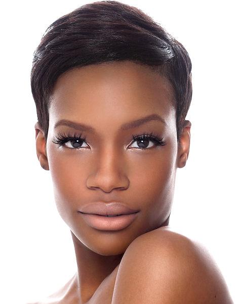 Makeup By Monifa Mortis