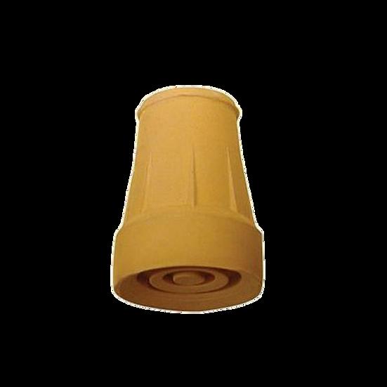 УПС наконечник для тростей, костылей, ходунков 22 мм