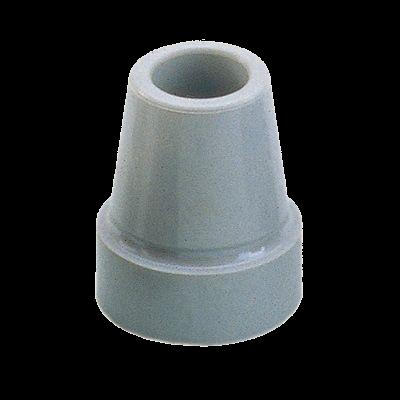УПС наконечник для тростей, костылей, ходунков 19 мм