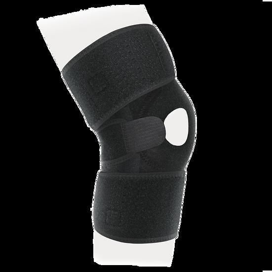 Бандаж на коленный сустав (разъёмный) универсальный Экотен