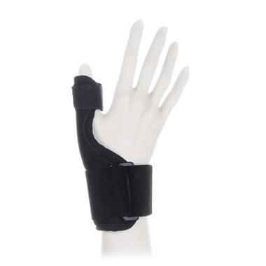Бандаж для фиксации лучезапястного сустава и большого пальца