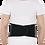 Thumbnail: Корсет ортопедический  на пояснично-крестцовый отдел позвоночника (6)