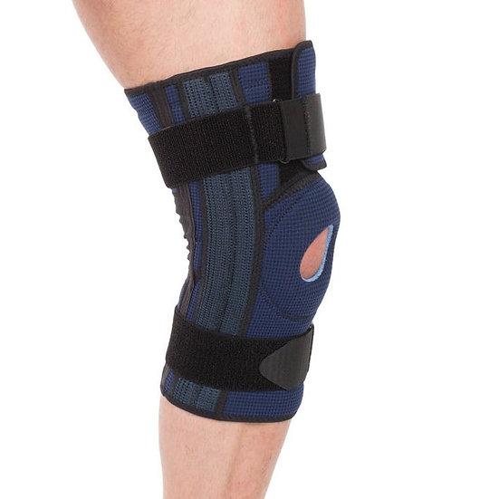 Бандаж на коленный сустав (полуразъемный) Evolution