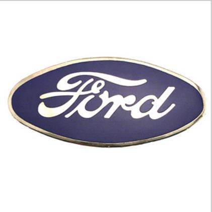 FORD - Emblem 1928 - 30, Ford Model A