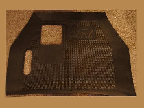 Fußmatte vorb 1915-24, Ford Model T  07/01