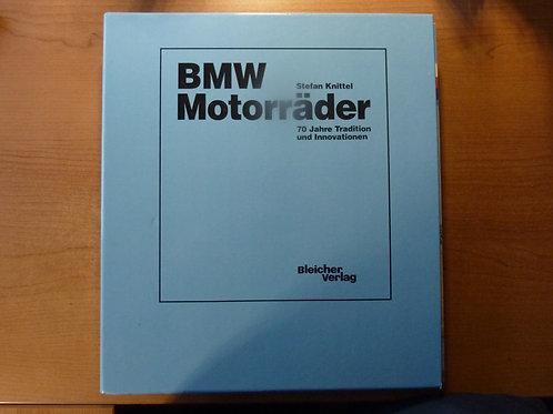 BMW Motorräder Stefan Knittel