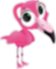 transparent-flamingo-love-clipart-flamin