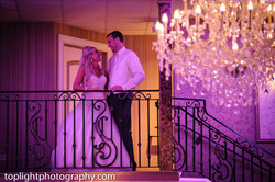 crystal grand banquets wedding