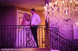 crystal grand banquets wedding