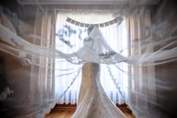 brides vail