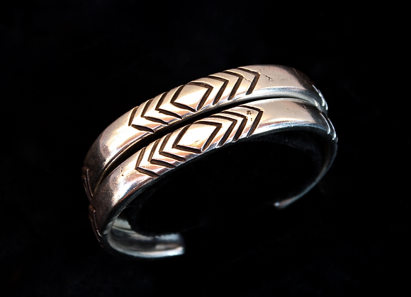Two Piece Bracelet