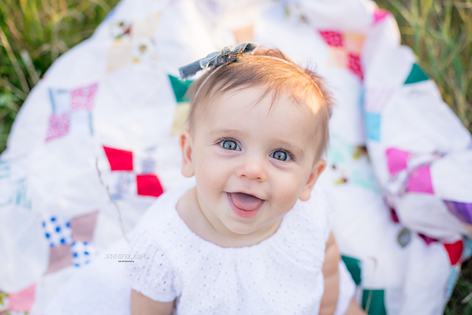 Beverly Hills Family Photographer Jennif