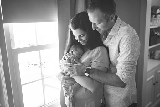 Beverly Hills Newborn Photographer Jenni