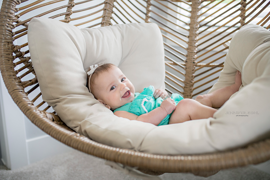 Beverly Hills Newborn Lifestyle Photogra