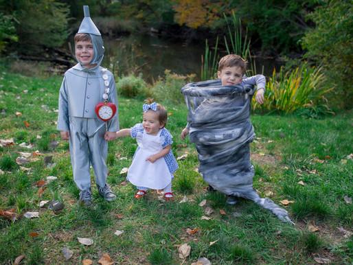 Wizard of Oz Kids