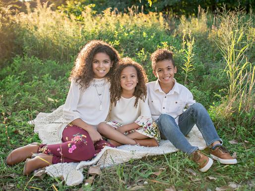 2018 Fall Family Mini Sessions