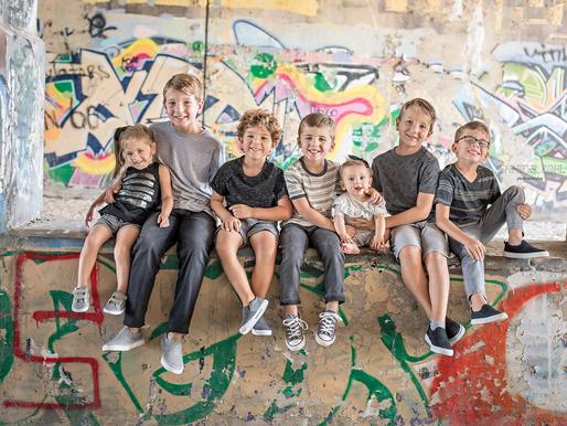 Graffiti & Faygo - Kohl Cousins 2018