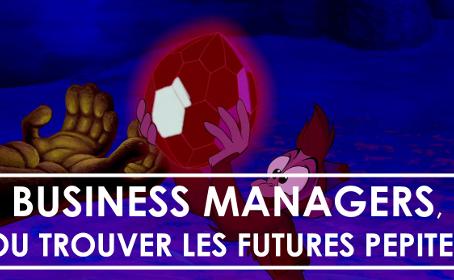 Business Managers en ESN, où trouver les futures pépites?