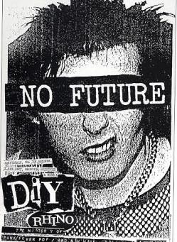 RH – No Future ?