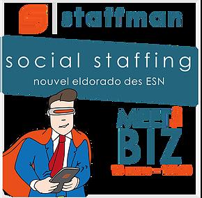 Social Staffing : nouvel eldorado des ESN