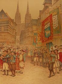 Odilon Redon Amis de Louis Le Guennec