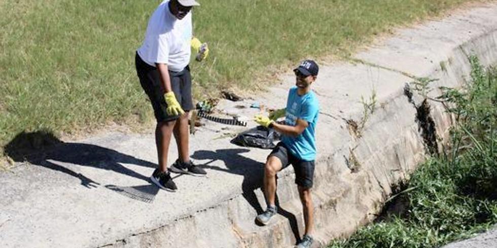 Regenize Cleanup - Bridgetown