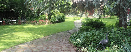 Marietta Garden Tour is a tour of Marietta Homes on the second Sundaty in September