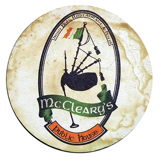 McCleary's Irish Pub in Marietta, PA