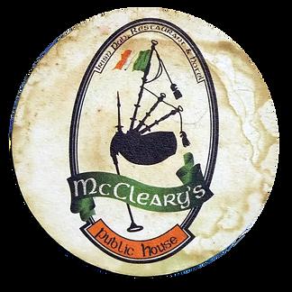 McCleary's Irish Pub in Marietta, PA