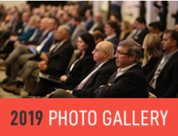 2019 WCLC Photo Gallery