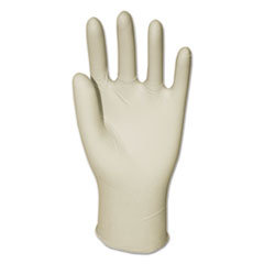 Latex General-Purpose Gloves - Med.