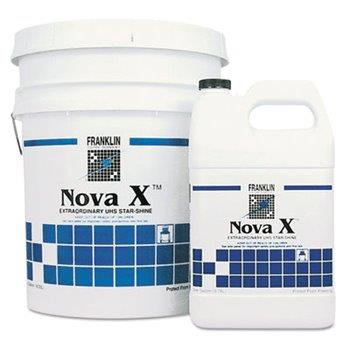 Nova X Floor Finish - 1 gallon