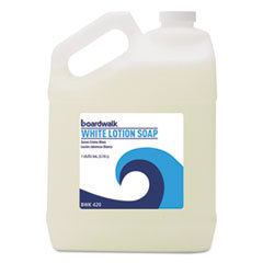 Boardwalk Mild Cleansing Lotion Soap