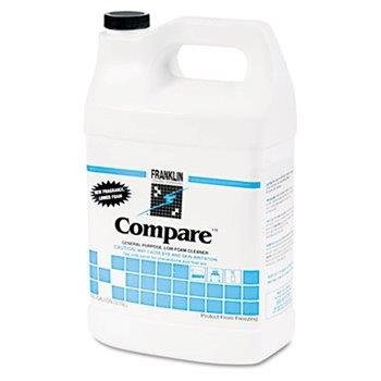 Compare Floor Cleaner - 1 gallon