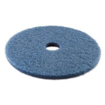 "20"" Blue Floor Pad (Standard)  5/case"