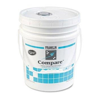 Compare Floor cleaner - 5 gallons
