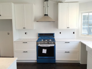Furniture for Small Kitchens