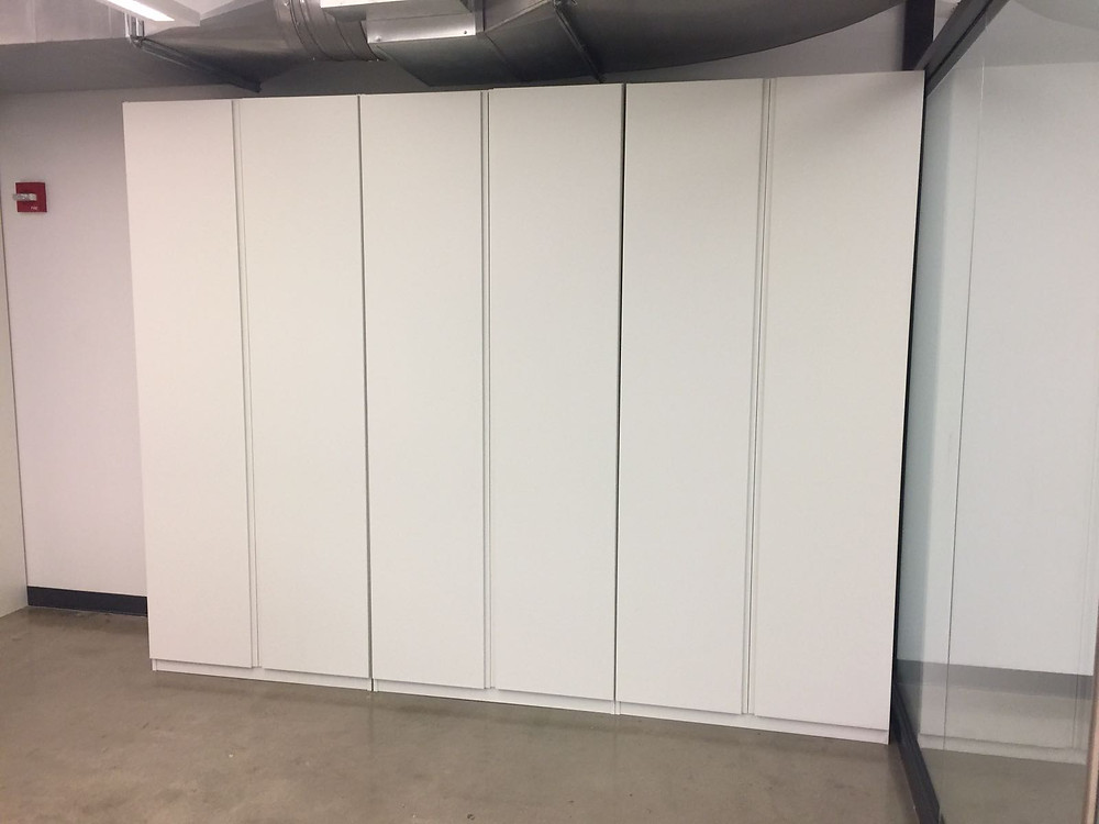 IKEA Assembly Service - Shelving