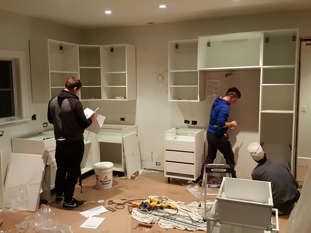 IKEA Furniture Assembly Service Brooklyn