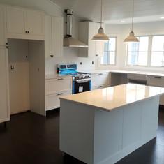 NYC IKEA Kitchen Design