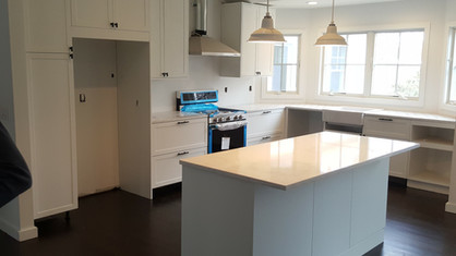 Kitchen Design NYC - IKEA Delivery & Assembly