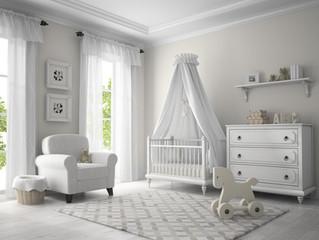 How to Design a Nursery with IKEA?