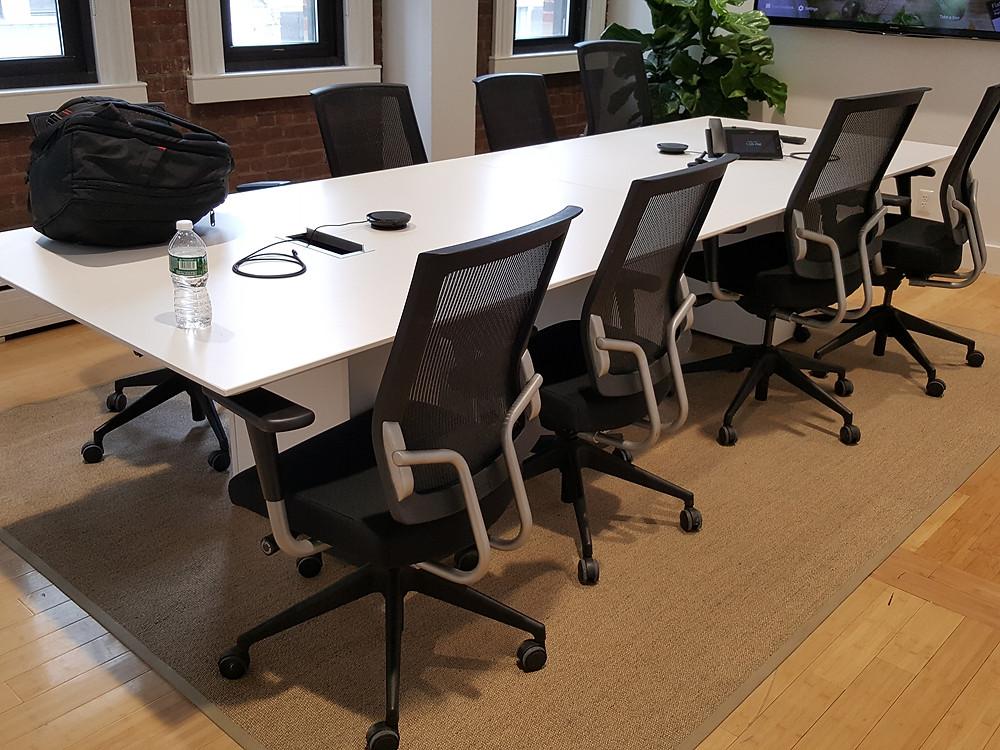 Office Design NYC - Ikea Furniture