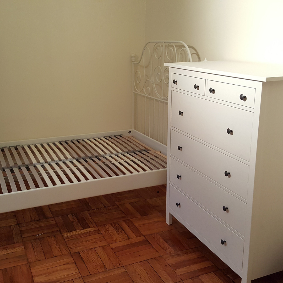 IKEA Assembly in Brooklyn, NYC