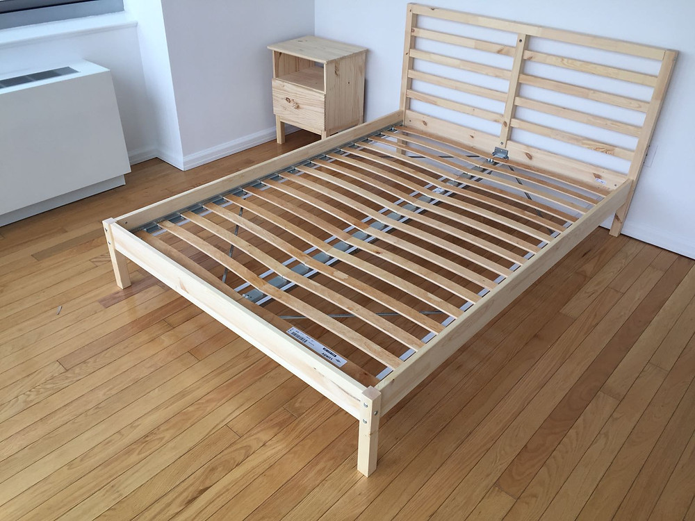 IKEA Assembly Service for Beds