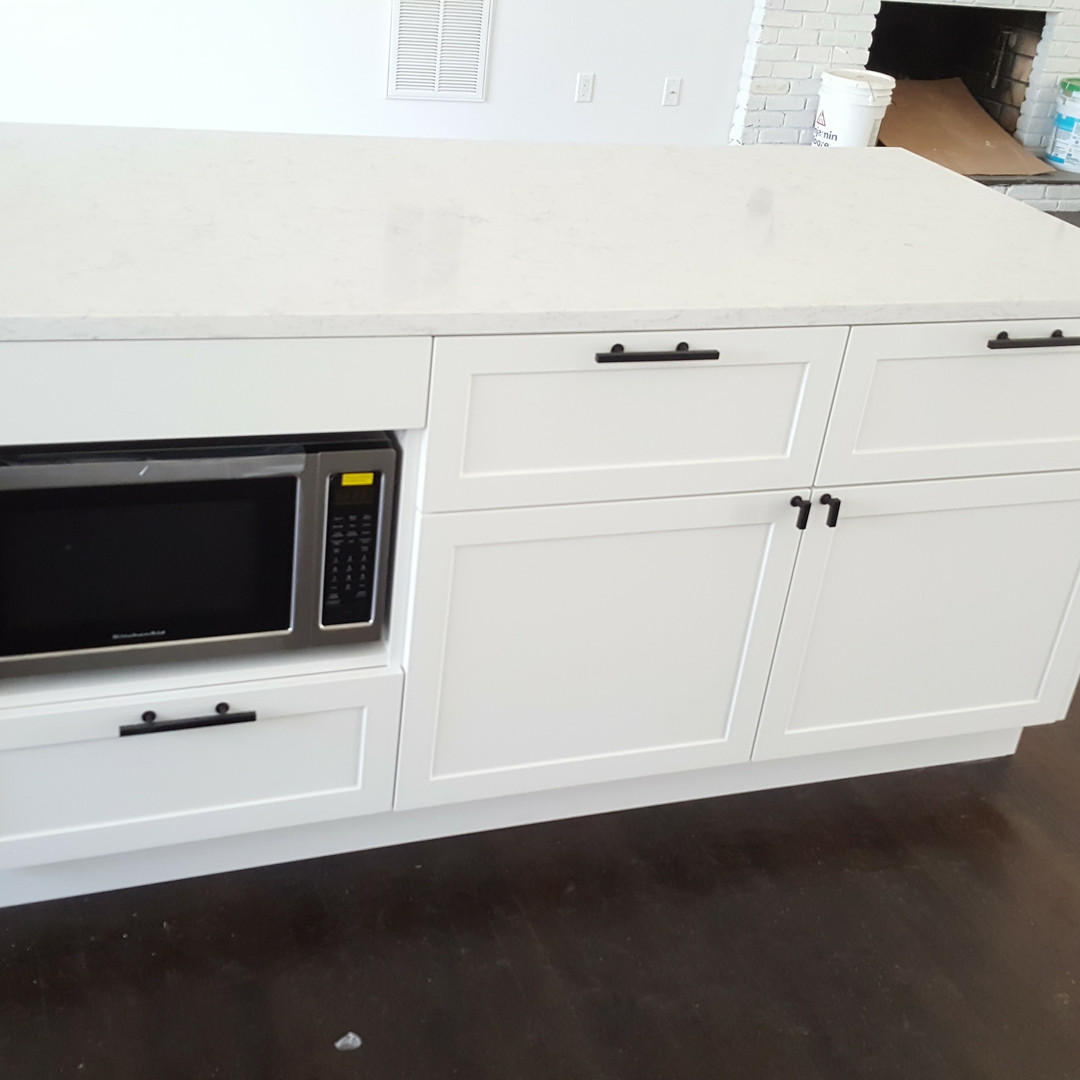 Brooklyn IKEA Kitchen Installation