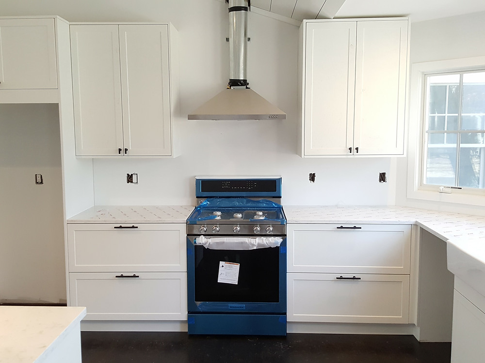 IKEA Delivery Brooklyn - Kitchen Design NYC